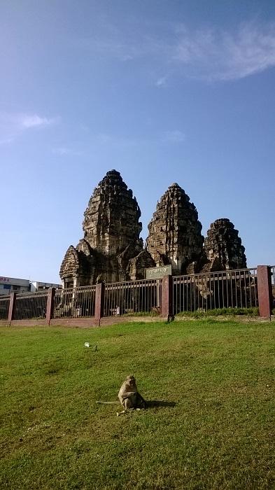 Thailand Lopburi