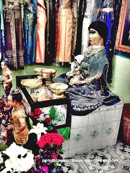Thai Superstition Mae Nak Phra Khanong A Thai Ghostly legend