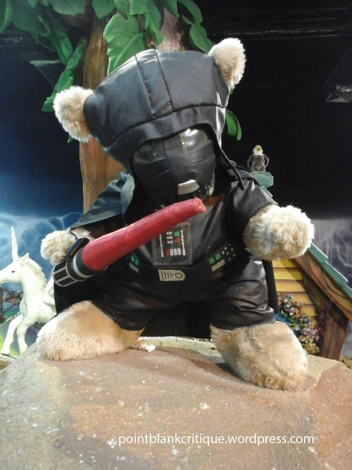 Darth Vabear