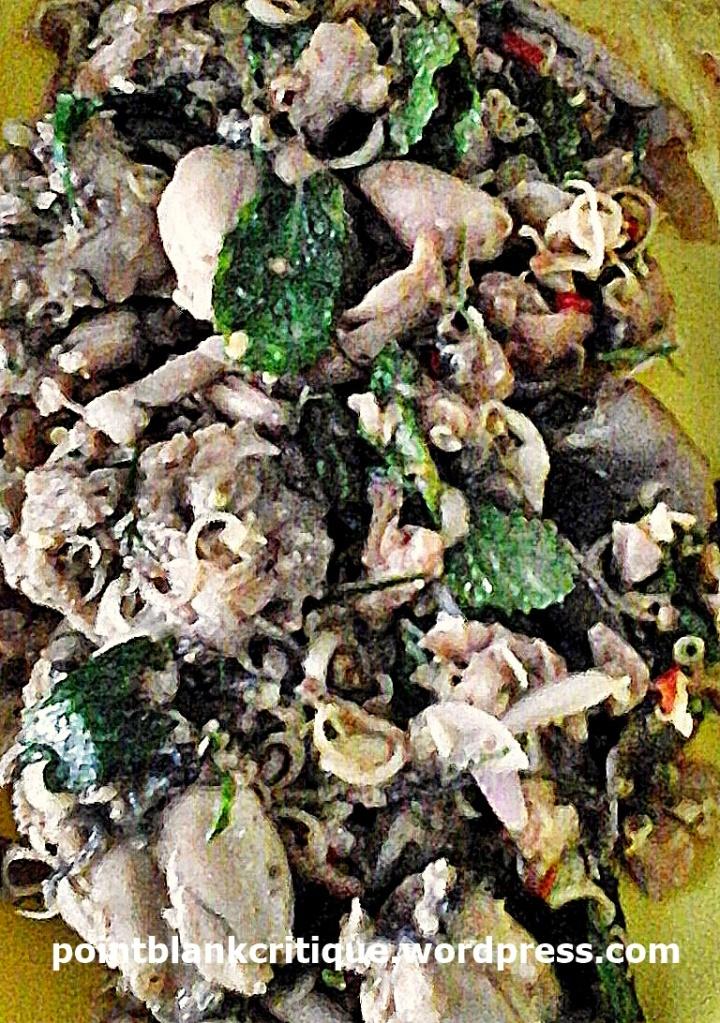 Yum Kob dish