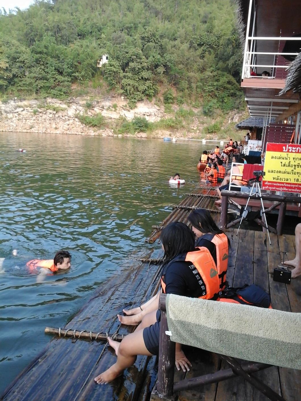 phupai lake & resort