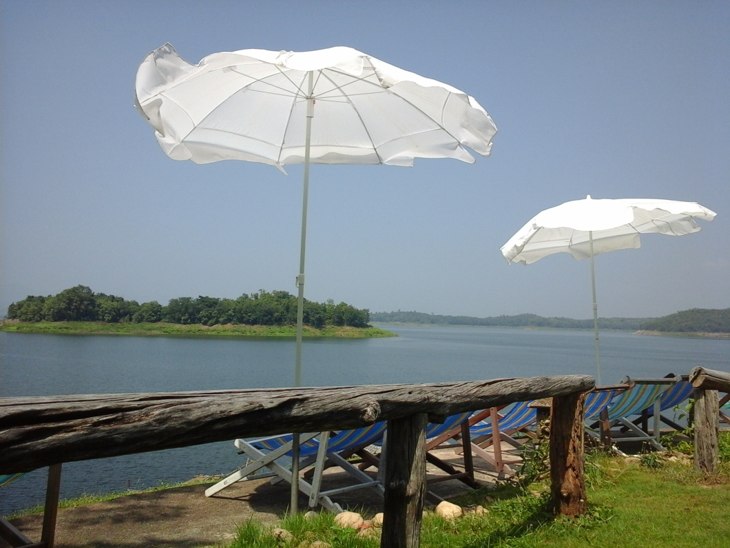 phupai lake & resort