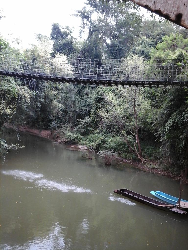 Thailand Nakhon Ratchasima Baan Mai Chaynam