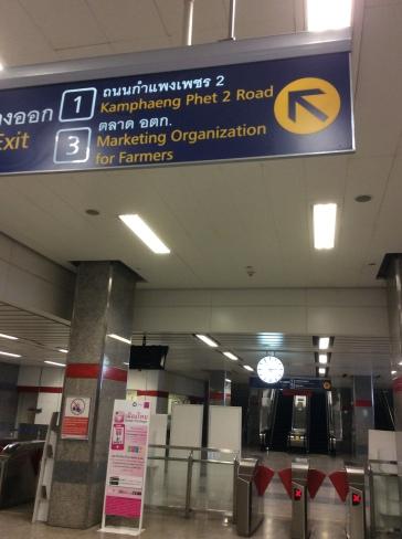 Exit no.3