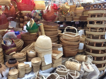 MOF Market