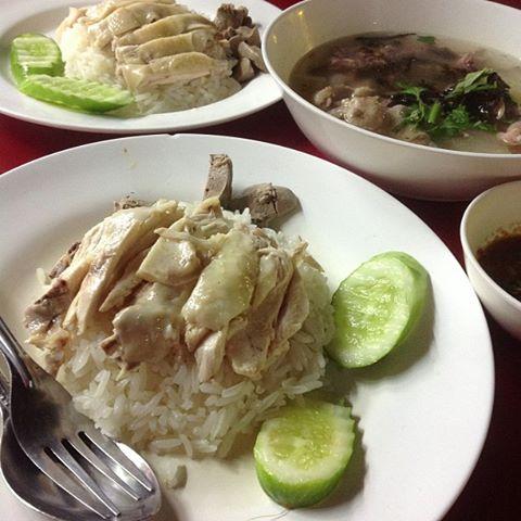 khao mun kai