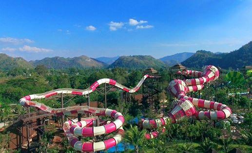 Thailand Info Top 5 best theme parks in Thailand
