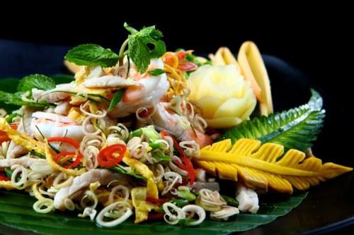 Bangkok Dining