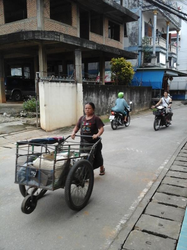 Mae Sai Chiang Rai © Hidden Trails Thailand