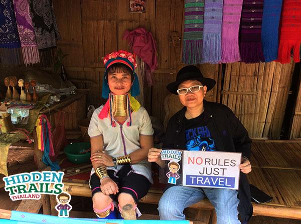 5 Hill Tribe Villages Chiang Rai