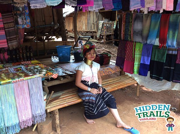 Thailand Hill Tribes