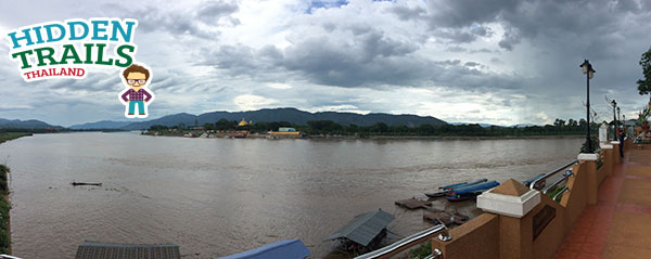 Golden Traingle Chiang Rai