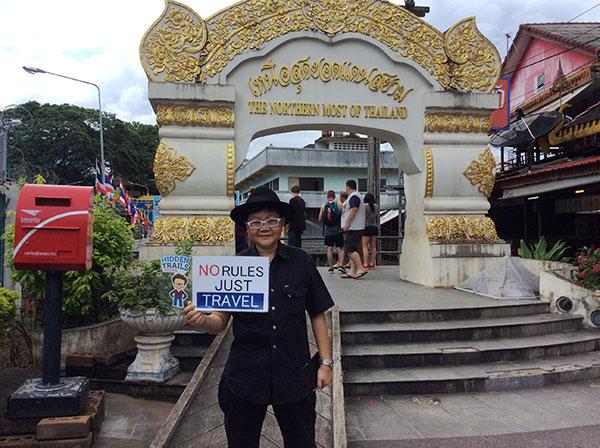 Mae Sai Chiang Rai