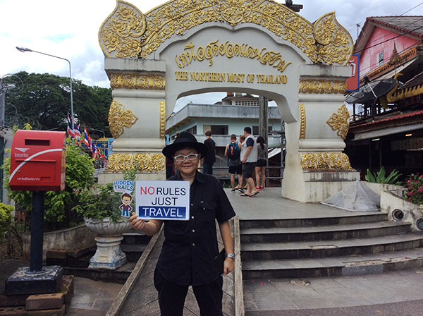 Thailand Info Mae Sai Northernmost part of Thailand