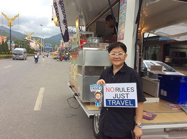 Thailand Info Mae Sai Northernmost part of Thailand