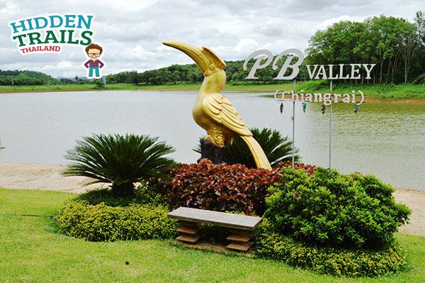 PB Valley Kasalong Restaurant Chiang Rai