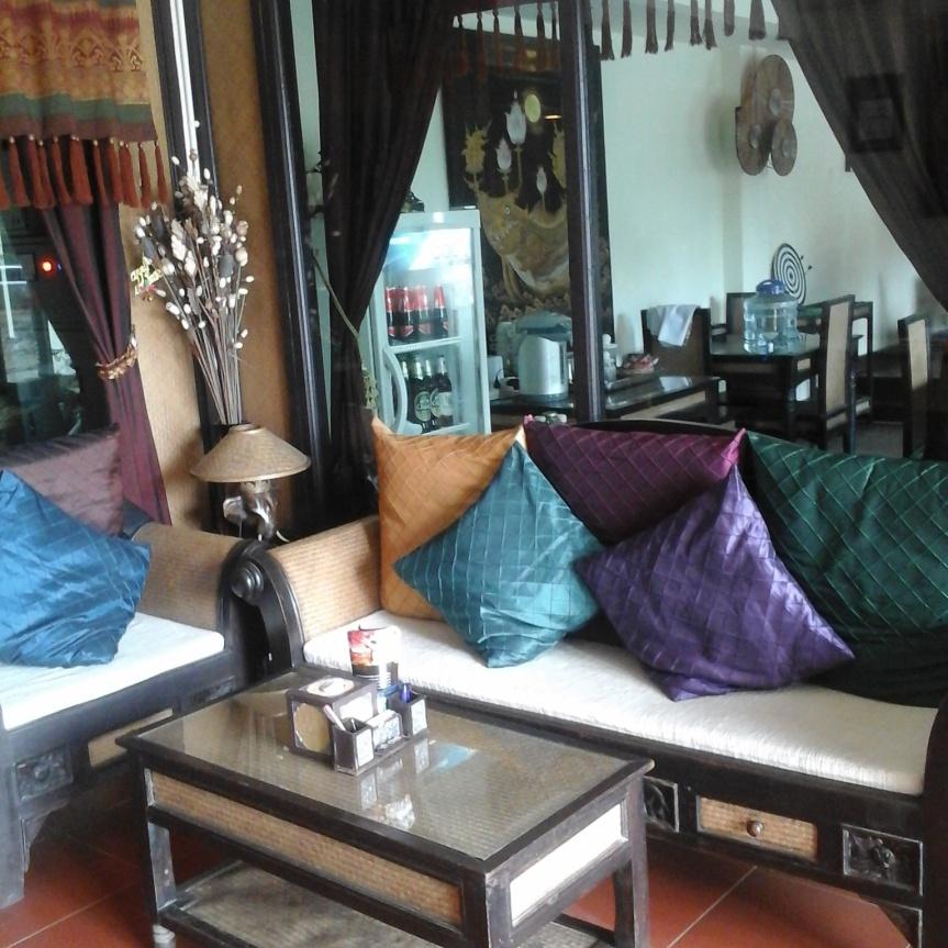 Chiang Rai Budget Motel