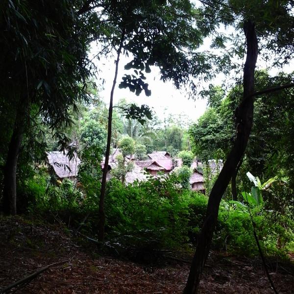 5 Hill Tribe Village in Chiang Rai