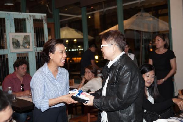 Bloggers Unite in Bangkok in TATNewsroom Blogger