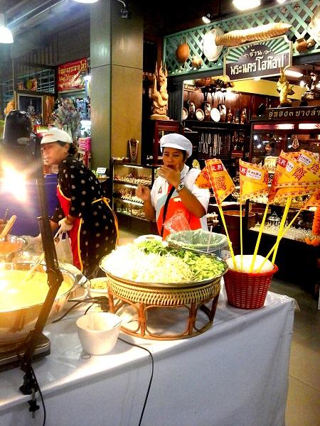 Thailand Vegetarian Food Festival