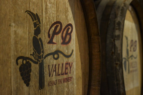 One day trip to PB Valley Khaoyai Winery