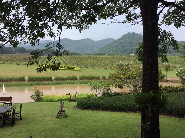 Thailand Travel Khao Yai