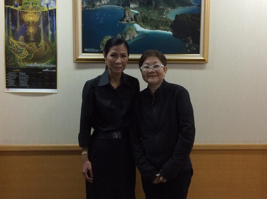 Latest updates Thailand Tourism