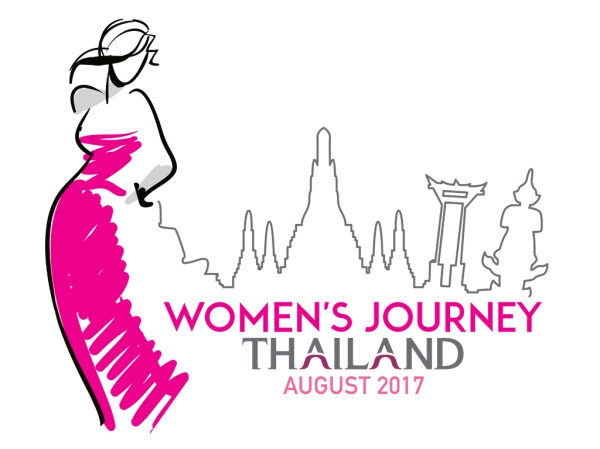Luxury and Women's Journey Thailand