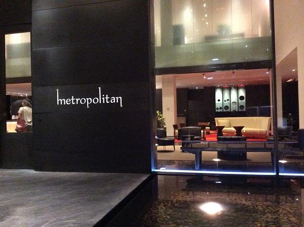 Chic Luxury at COMO Metropolitan Bangkok