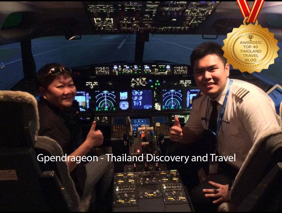 Bangkok-flight-pendrageon