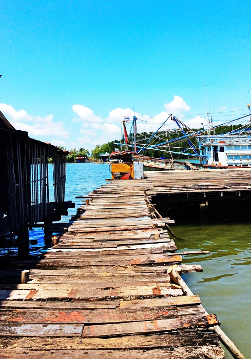 Prasae Thailand A Small Fishing Town in Rayong Life less ordinary in Prasae