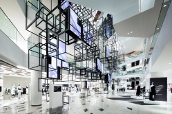 Siam Discovery Won the ICSC's 2018 VIVA Award for Design and Development Category
