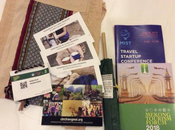 The eye-opening Mekong Tourism Forum 2018 Nakhon Phanom