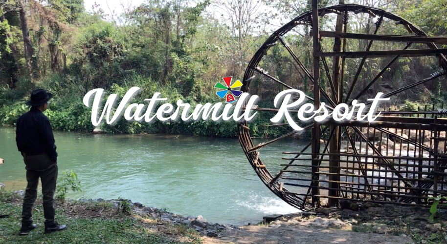 Watermill Resort home away from home holidays in Khaoyai